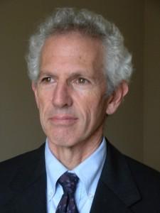 Dr. Nathan Rousseau, Associate Professor of Sociology, Jacksonville University