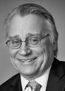 Dr. Henry Rinne