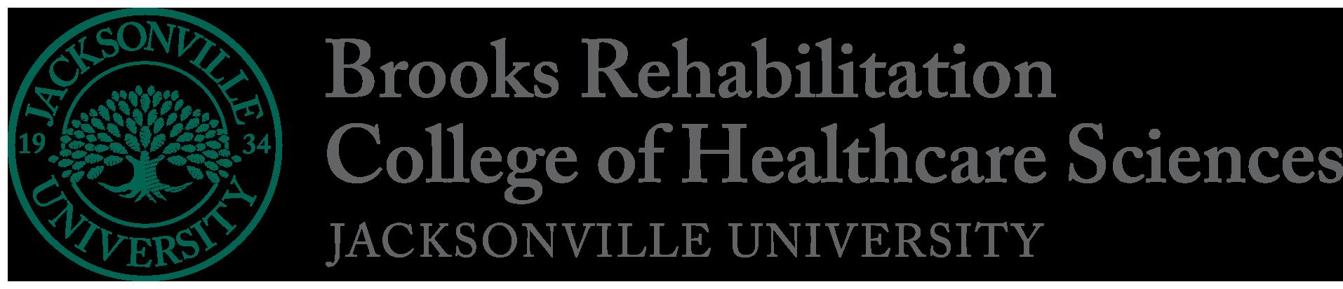 Brooks rehabilitation college of healthcare sciences offering brchslogosignaturegreen1 1betcityfo Choice Image