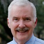 Dr. Stephen Baker, JU Professor Emeritus of Political Science