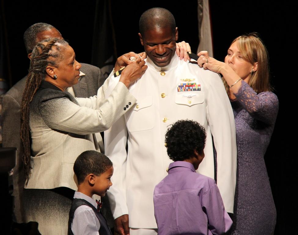 Proud Path Mecp Program Offers Entry Into U S Navy Nurse