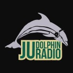 ju dolphin radio logo