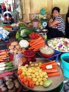 WellTraveled_Ben Than Market Ho Chi Minh City